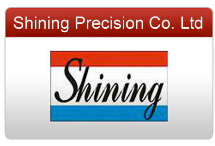 Shining Precision