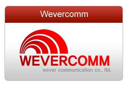Wevercomm