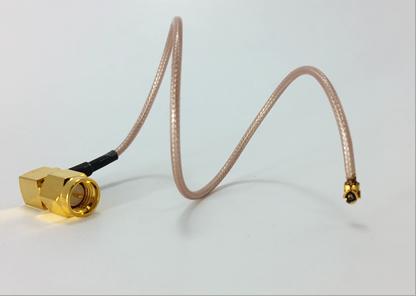 Pigtails antenna - Deltron Italia