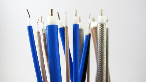 Immagine per Coaxial Cables